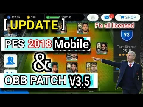 NEW !!!! Patch
