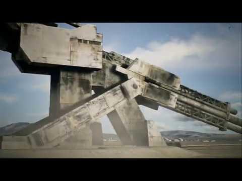 Ace combat 7: Mission 12