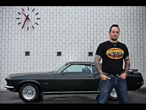 Volbeat - I'm so lonesome I could cry