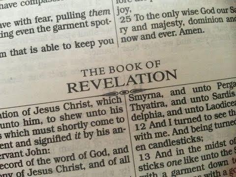 "Prophetic- ""Seven Eyes Of The Lamb"""