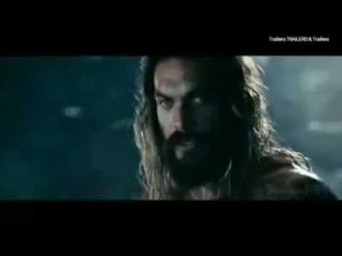 Aquaman - Official Final Trailer 2018 Action HD | Jnm Assembly