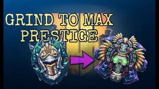 *LIVE* PROMOTING TO PRESTIGE 1// MULTIPLAYER+INSANE CLASS SETUP// CALL OF DUTY:BLACK OPS 4-