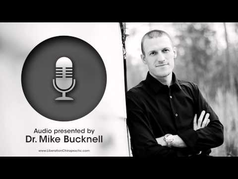Audio: Shopping At Virginia's Health Food Store with Dr. Mike Bucknell