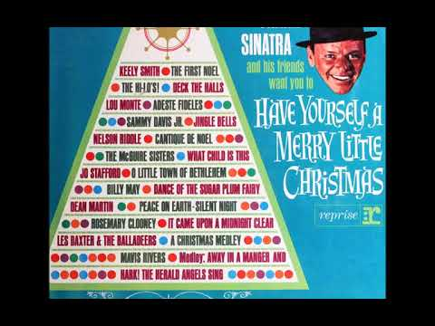 Free Download Frank Sinatra - Have Yourself A Merry Little Christmas 1963 Mp3 dan Mp4