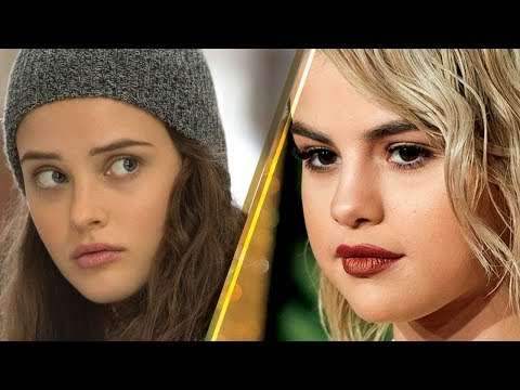 Selena Gomez Facing Potential Wrongful Death LAWSUIT Over '13 Reasons Why' for This Reason