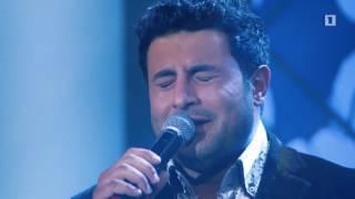 "KarenSevak Band & Sahak Avetyan - Yerevan ""Amenakarogh Ergich"" Project"