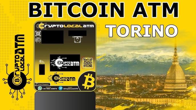 bitcoin atm svájc bitcoin market journ john hargrave
