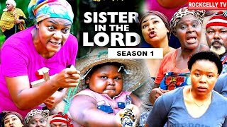 SISTER IN THE LORD (SEASON 1) - NEW MOVIE! - QUEEN NWOKOYE  LATEST 2020 NOLLYWOOD MOVIE ||FULL HD