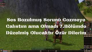 Metin2 TR ANADOLU l EFSANE BK OKUMA TAKTİĞİ l #6