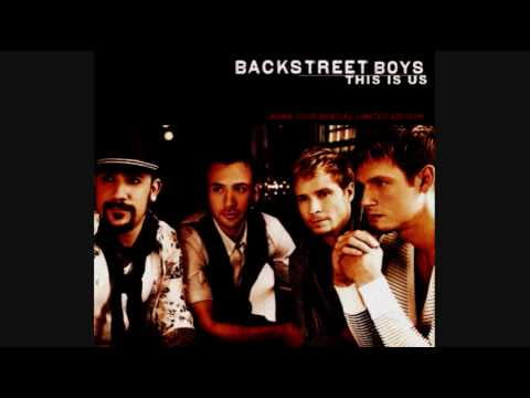 Don't Try This At Home (HQ) - Backstreet Boys