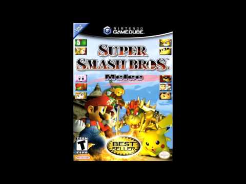 Brinstar Depths 10 Hours - Super Smash Bros Melee High Quality