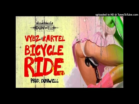 Vybz Kartel  Bicycle Ride