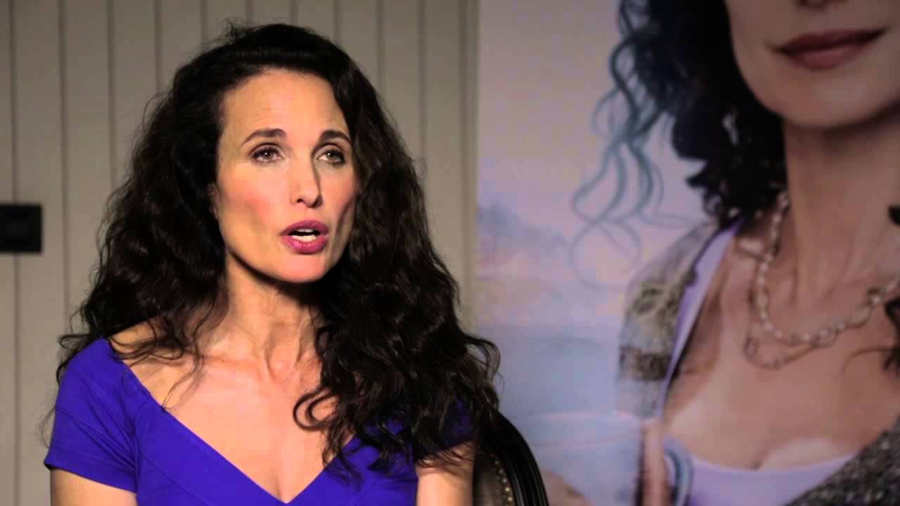 Download Interview: Andie MacDowell & Dylan Neal, on Cedar Cove