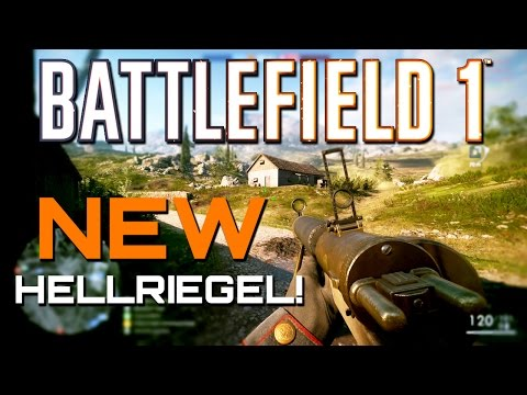 Battlefield 1: The