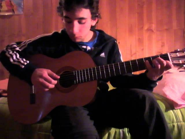 TUTORIAL GUITARRA: Base de Payada 2 (Milonga) Videos De Viajes