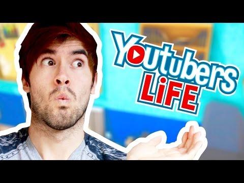 COMO SER UN YOUTUBER | Youtubers Life