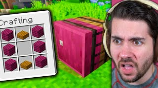 Can This New Minecraft Idea Make Me Millions? | E15
