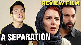 #ThrowbackSunday Review Film A SEPARATION (2011) - Gak Heran Kalau Filmnya Menang Oscar!