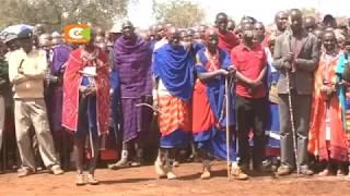 Naibu wa rais azuru Makueni na Kajiado