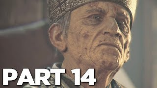 A PLAGUE TALE INNOCENCE Walkthrough Gameplay Part 14 - TIES (PS4 Pro)