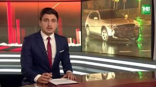 Первая авария за многолетний водительский стаж   ТНВ