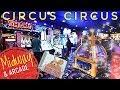 Circus Circus Hotel Casino & Theme Park Las Vegas
