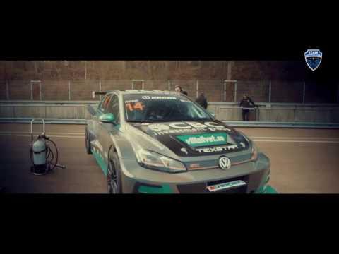MotorHalland - Westcoast Racing - New partnership