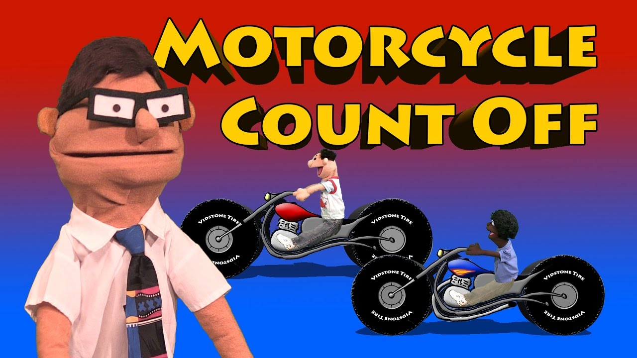 Motorcycle count off mercedes blue cycle vs timmy red cycle youtube motorcycle count off mercedes blue cycle vs timmy red cycle spiritdancerdesigns Images