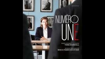 Numéro Une - Mike & Fabien Kourtzer (Bande originale)