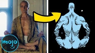 Top 3 Things You Missed In The Watchmen Trailer