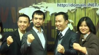 Gala Domainer 2013 - VIDEO - Đầu Tư Tên Miền