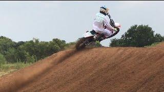 BQ Talks Life... & Rides His Dirtbike! 365 Vlogs w/ Brett Cue  - 053