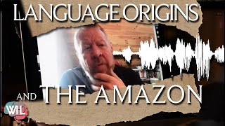 Language Origins and Lessons from the Amazon | Daniel Everett