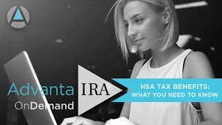 2017 HSA Tax Benefits - What You Need to Know