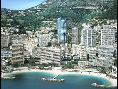 Пентхаус в монако самые преступные города