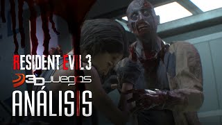 Resident Evil 3 Análisis en 4K. ¿Está el nuevo Nemesis a la altura de la leyenda?
