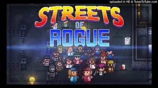 Final Floor (The Mayor's Lament) - Streets of Rogue