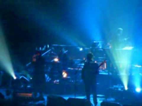 Echo & the Bunnymen 27-11-08 Liverpool - My Kingdom (w/orchestra) mp3