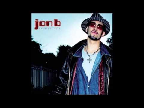 Jon B. Someone to love lyrics