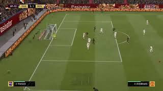 Fifa 20 / Torwart Karriere