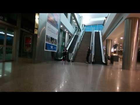 2do TIMELAPSE aeropuerto Córdoba Argentina