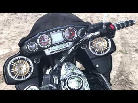 Kawasaki VN1700 Vulcan Vaquero - Overview