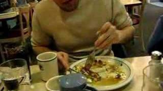 Stuffed French Toast At Ihop