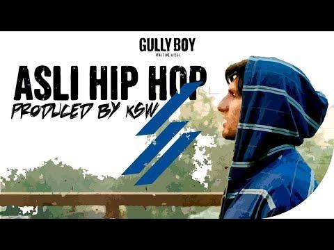 RANVEER SINGH - ASLI HIP HOP | PROD. BY KSW | GULLY BOY | Ranveer Singh | Alia Bhatt | Zoya Akhtar