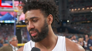 Championship Countdown: Dana Jacobson interviews Joel Berry II