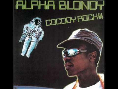 alpha blondy fangandan kameleba