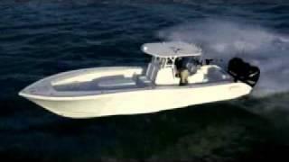 Yellowfin bursts onto the scene