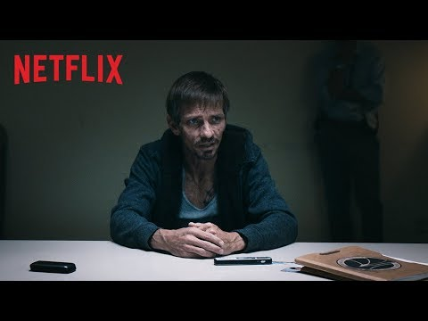 Kobi - Netflix Has A Release Date And Trailer For The Breaking Bad Movie!
