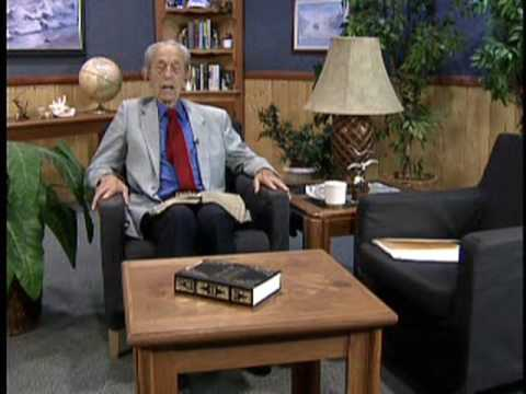 Is the the Shroud Of Turin REAL? Harold camping