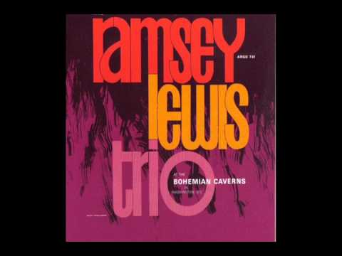 Summertime by The Ramsey Lewis Trio